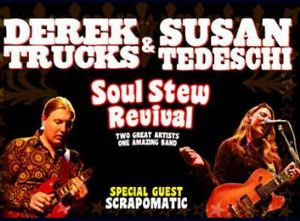 Soul Stew Revival
