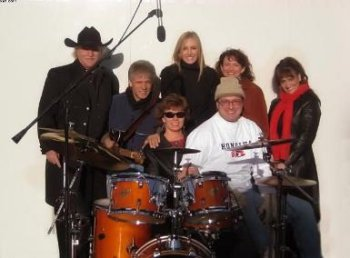 Brazos River Band