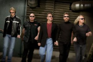 Creedence Clearwater Revisted
