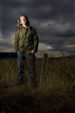 James Zabiela