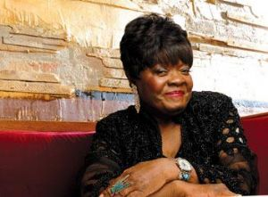 Koko Taylor And Her  Blues Machine